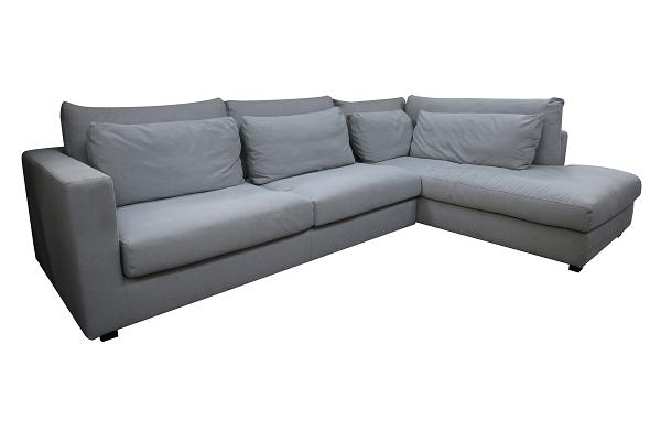 Comfortabele lounge bank