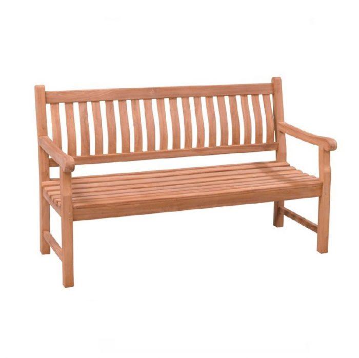 Tuinbank van Teak hout
